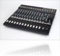 Audio Hardware : Cerwin-Vega Announces New Line of Mixers - macmusic