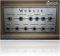 Virtual Instrument : Acousticsamples Releases Wurlie - macmusic