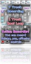 Logiciel Musique : Yenart ezRecorder 1.0 Commercialisé pour iOS - macmusic