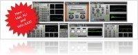 Plug-ins : Metric Halo Annonce Production Bundle pour Pro Tools 10 - macmusic