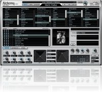 Music Software : Camel Audio Announces Availability of Alchemy v1.5 - macmusic