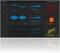 Plug-ins : Sinevibes Announced its Upcoming Circuit AudioUnit Plugin - macmusic