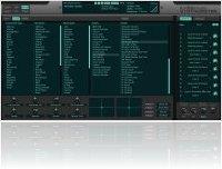 Instrument Virtuel : KV331 Audio Présente Historic Synth Giants Vol1 - macmusic
