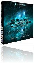 Instrument Virtuel : ProducerLoops Présente Supalife Drumstep Electricity Vol 1 - macmusic