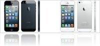 Apple : Apple iPhone 5 en Vente - macmusic
