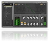 Virtual Instrument : VirSyn Launches MATRIX 2.2 64bit Mac version - macmusic