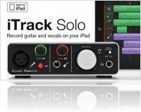 Computer Hardware : Focuriste Launches iTrack Solo - macmusic