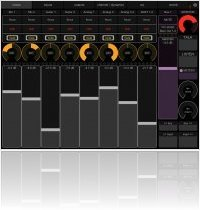 Informatique & Interfaces : MOTU Présente iPad Control of CueMix - macmusic