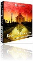 Instrument Virtuel : ProducerLoops Présente Kings of Bhangra Vol 3 - macmusic
