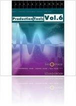 Instrument Virtuel : Best Service Lance Production Tools Vol. 6 - macmusic