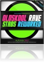 Instrument Virtuel : Zenhiser Présente Oldskool Rave Stabs Reworked - macmusic