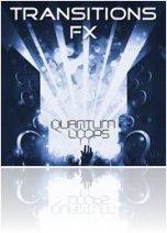 Instrument Virtuel : Quantum Loops Transition FX - macmusic