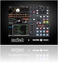 Evénement : CONCOURS de mix Serato/ Novation - macmusic