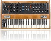 Instrument Virtuel : Arturia Minimoog-V Original Gratuit le 21 Juin! - macmusic