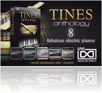 Instrument Virtuel : UVI Présente Tines Anthology - macmusic