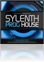 Instrument Virtuel : Zenhiser Annonce Sylenth Progressive House - macmusic