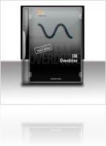 Instrument Virtuel : Analogfactory Présente FM Overdrive pour FM8 - macmusic