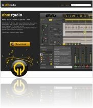 Music Software : Ohm Studio: The world's First Real-time Collaborative DAW - macmusic