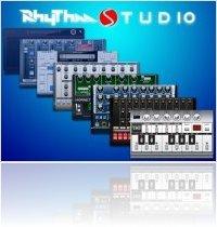 Logiciel Musique : Rhythm Studio 1.07 Pour iOS - macmusic