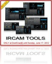 Plug-ins : Another Hot Deal from DontCrac[k] - macmusic