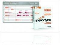 Logiciel Musique : Celemony Présente Melodyne Editor 2.1 - macmusic