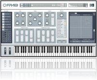 Instrument Virtuel : Audio Mind Project Met à Jour FM8 Experience - macmusic