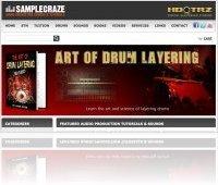 Instrument Virtuel : Samplecraze Jubilee Discount - macmusic