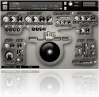 Instrument Virtuel : Stretch That Note Présente PULSE - macmusic