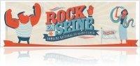 Evénement : Rock en Scène: Get Well Soon avec l'Orchestre national d'Ile-de-France ! - macmusic