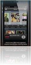 Logiciel Musique : Groove 2 iOS Music Player Mis à Jour - macmusic