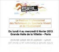 Evénement : SIEL 2013 C'est Déjà Demain - macmusic