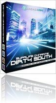 Virtual Instrument : Producerloops Releases Supalife Dynamite: Dirty South Vol 2 - macmusic