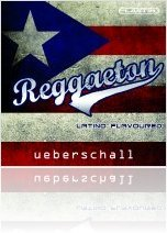 Virtual Instrument : Ueberschall Announces the Availability of Reggaeton - macmusic