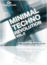 Virtual Instrument : Resonance Sound Releases SOR Minimal Techno Revolution Vol.2 - macmusic