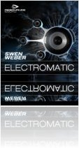 Instrument Virtuel : Resonance Sound Lance Swen Weber - Electromatic - macmusic