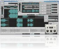 Plug-ins : DontCrac[k] Annonce DSP Quattro - macmusic