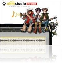 Logiciel Musique : Ohm Studio Beta Pre Order - macmusic