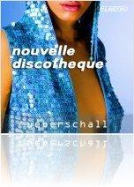 Instrument Virtuel : Ueberschall Lance Nouvelle Discotheque - macmusic