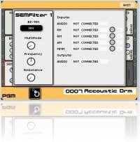 Matériel Musique : Arturia Ajoute un Filtre SEM à l' Origin V1.4 firmware - macmusic