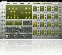 Instrument Virtuel : LinPlug Met à Jour RMV - macmusic
