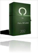 Logiciel Musique : Omegabundle 2012 Solution de Développement Audio? - macmusic