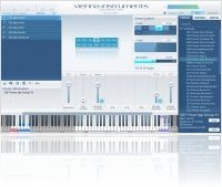 Virtual Instrument : VSL: Major Update of Vienna Instruments Sample Player - macmusic