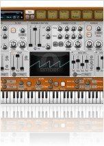 Virtual Instrument : Audio Mind Project Releases New Sounds for Synth Squad - macmusic