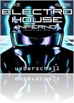 Instrument Virtuel : Ueberschall Electro House Inferno - macmusic