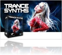 Virtual Instrument : Prime Loops Launches Trance Synths - macmusic