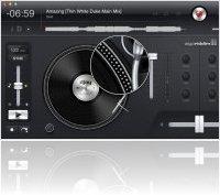 Logiciel Musique : Algoriddim's djay Supporte les MacBook Pro Retina - macmusic