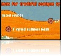 Instrument Virtuel : Daniel Stawczyk Lance CIRCULAR pour Gamma-Ray - macmusic
