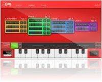 Logiciel Musique : Oscillicious Présente SongStarter Beta - macmusic