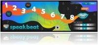Logiciel Musique : Nouveau Métronome iOS SpeakBeat - macmusic