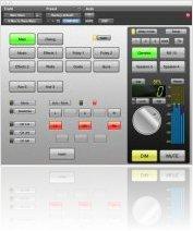 Plug-ins : Neyrinck Upgrade le V-Mon en AAX - macmusic